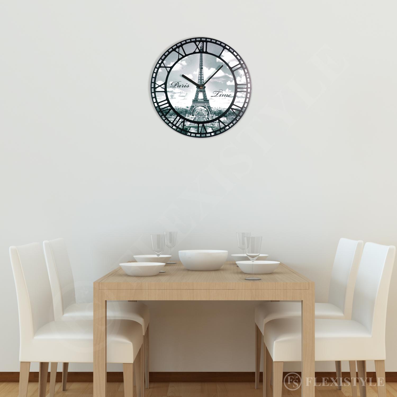 Zegar ścienny Londyn